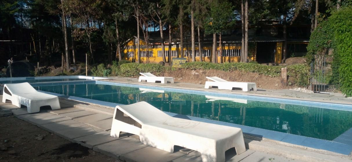 Welcome to Triple Eden Resort